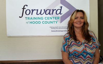 Moving Forward and Changing Lives – One Story at a Time