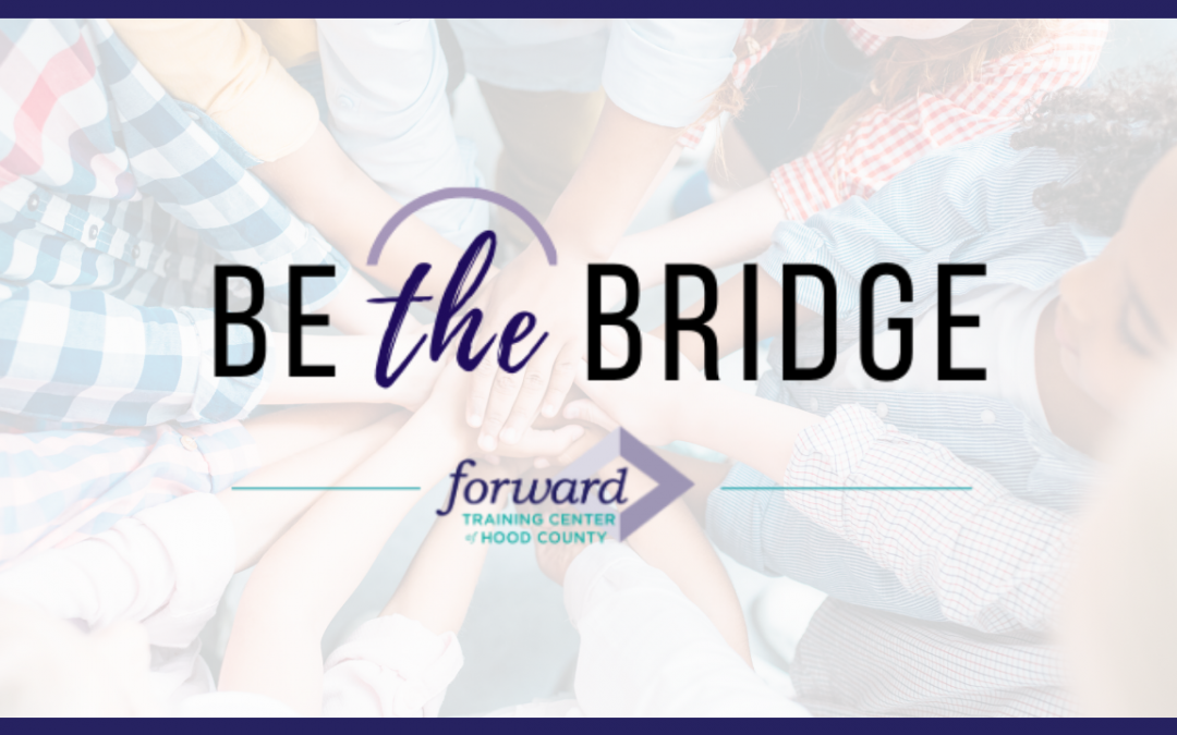 Be The Bridge: Transform Lives